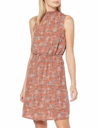 New Look Women's Philis Shirred Dress