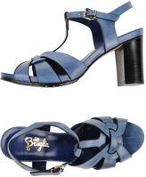 F.lli Bruglia Sandals - Item 11204897