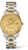 Longines Master Collection Date Watch