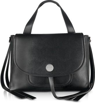 Flap Top Satchel Bag