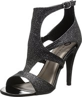 Michael Antonio Women's Real-Glit Dress Sandal