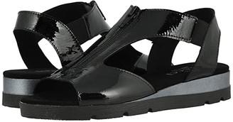 Sesto Meucci Seldred (Platino Metallic Dave) Women's Shoes