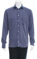 Eton Slim Button-Up Shirt w/ Tags