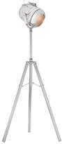 1-Light Glitz Tripod Lamp