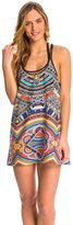 Rip Curl Tribal Myth Cover Up Dress 8142003