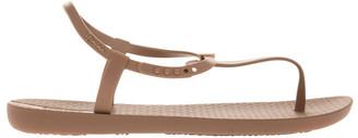 Ipanema Desires Tan Sandal