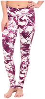 New Balance Premium Performance Fitted Print Tight