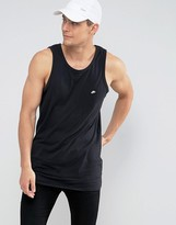 Nike Modern Basic Vest In Black 886030-010
