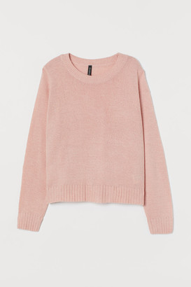 H&M Knit Sweater - Pink