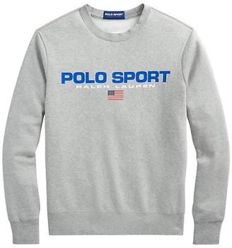 Polo Ralph Lauren Polo Fleece Crewneck Sweatshirt