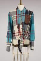 J.W.Anderson Macpherson shirt