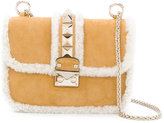Valentino Garavani small Glam Lock shoulder bag