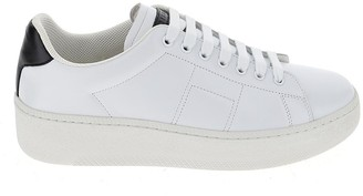 Maison Margiela Quilted Tennis Sneakers
