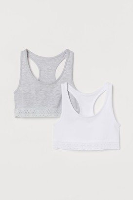 H&M 2-pack Tops
