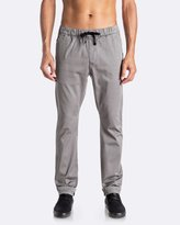 Quiksilver Mens Fun Days Pant