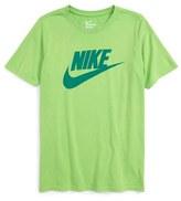 Nike Boy's 'Air Max 90' Cotton T-Shirt