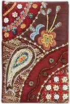 Violet Del Mar Red Notebook