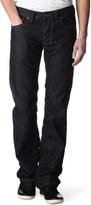 Diesel Larkee 0878 regular-fit straight jeans