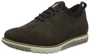 Hush Puppies Men's Expert Knit Oxford Trainers