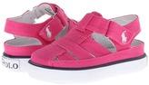 Polo Ralph Lauren Sander Fisherman II Girl's Shoes