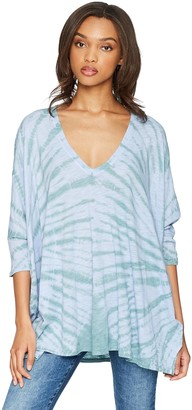 Show Me Your Mumu Women's Elliot Slouch Shirt
