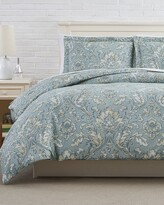 Thumbnail for your product : South Shore Furniture French Garden 300Tc Sateen Duvet Set