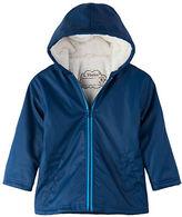 Hatley Zip-Front Rain Jacket
