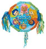 BuySeasons Bubble Guppies Pull-String Pinata