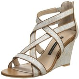 French Connection Women's Ulie Wedge Sandal