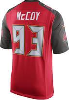 Nike Men's Gerald McCoy Tampa Bay Buccaneers Game Jersey