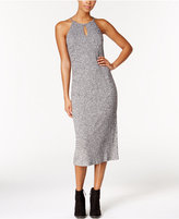 Kensie Ribbed Midi Dress