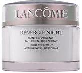 Lancôme Renergie Moisturizer Night Cream