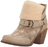 Woolrich Women's Miss Alice Harness Boot