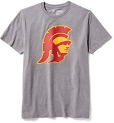 Old Navy College Team Graphic Tee for Men