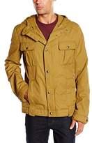 BOSS ORANGE Men's Ojohnny-W Jacket