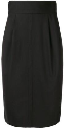 Marc Jacobs knee-length pencil skirt