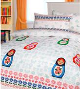 Chenka Quilt Cover Set