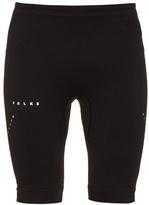 Falke Seamless lightweight running shorts