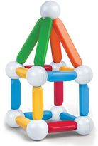 Discovery Kids Magnetic Building Blocks Set