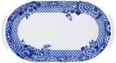 Vista Alegre Blue Ming Large Oval Platter