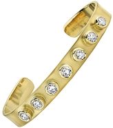 Irene Neuwirth Diamond Cuff - Yellow Gold