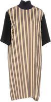 Dries Van Noten Knee-length dresses - Item 34750896