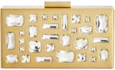 INC International Concepts I.n.c. Marisoll Embellished Mini Box Clutch, Created for Macy's