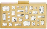 INC International Concepts Marisoll Embellished Mini Box Clutch, Created for Macy's