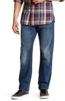 True Religion Ricky Relaxed Straight Jean