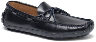 Trask Dillion Leather Driving Loafer