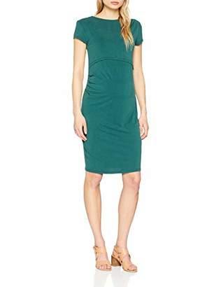 Noppies Women's Dress nurs ss Orella,(Size of : L)