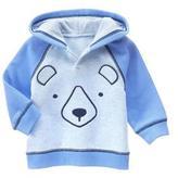 Gymboree Bear Hoodie