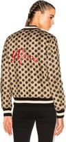 Etoile Isabel Marant Dabney Quilted Jacket
