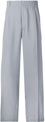 Marni loose high waist trousers